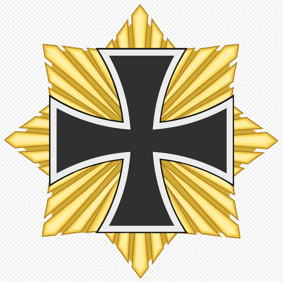 insignia iron-cross
