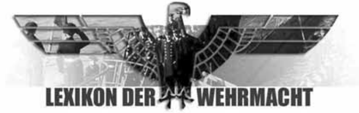 logo of the lexikon-wehrmacht